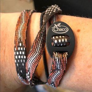 Chaco utility strap bracelet
